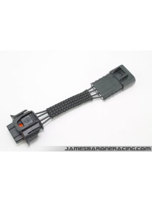 JBR PnP Harness for Bosch 3 Bar TMap Map Sensor - Mazda