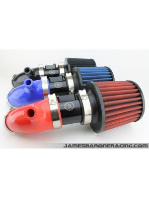 JBR Power Path Stage I Short Ram Intake - Mazda 3 MPS Gen 2 BL MY10-13