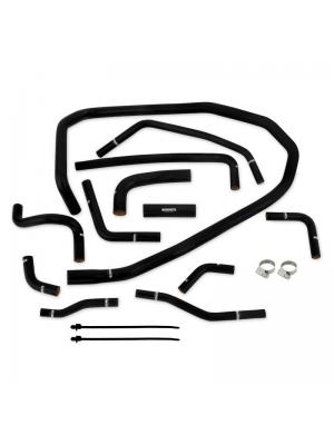 Mishimoto Silicone Ancillary Hose Kit - Subaru WRX MY15-17