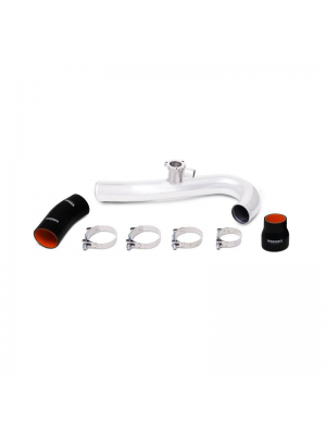 Mishimoto Hot-Side Intercooler Pipe Kit - Ford Mustang Ecoboost MY15+