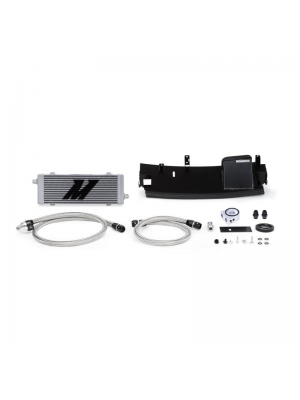 Mishimoto Oil Cooler - Ford Focus RS MY16+