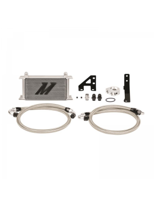Mishimoto Oil Cooler Kit - Subaru STI MY15-17