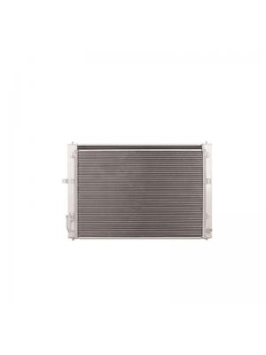 Mishimoto Manual Radiator - Infiniti G37