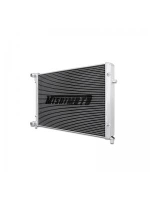 Mishimoto Performance Aluminum Radiator - Volkswagen R32 MY08 / Jetta MY05-13 / Golf 2.5L MY05-13