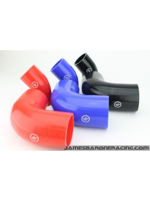 JBR Intercooler Boost Tubes - Late Model Mazdaspeed 6