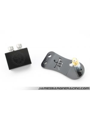 JBR Short Shift Plate Kits - Mazda 6 MPS