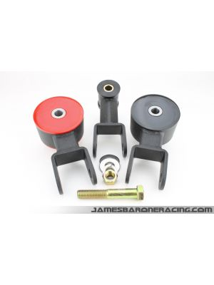 JBR Rear Motor Mount - Mazda 3 MPS