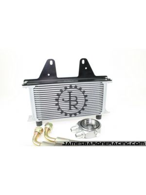 JBR Oil Cooler Kit - Mazda 3