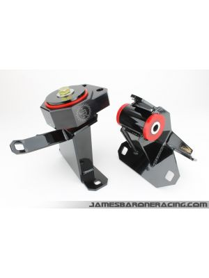 JBR Side Mount Package - Mazda 6 MPS
