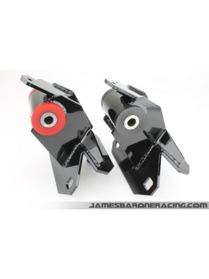 JBR Transmission (Left) Side Motor Mount - Mazda 6 MPS