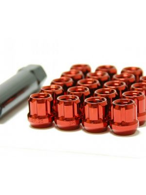 Wheel Mate Muteki Open End Lug Nuts - 12x1.25