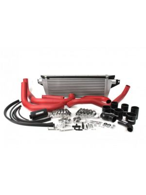Perrin Boost Tube Kit - Subaru WRX MY08-14