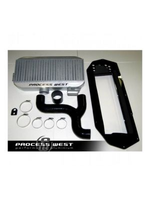 Prcoess West Top Mount Intercooler MY03-07 WRX and MY06-07 Sti