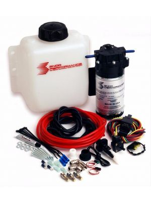 Snow Performance Stage 1 Boost Cooler™ Forced Induction Water-Methanol Injection Kit