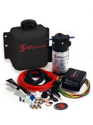 Snow Performance Stage 2 MAF/MAP Naturally Aspirated Or Forced Induction Progressive Water-Methanol Injection Kit