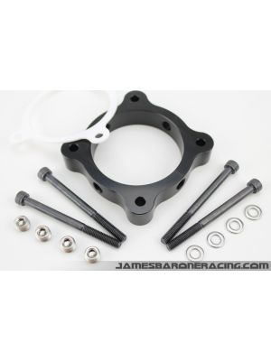 JBR Throttle Body Methanol Injection Spacer - Mazda 3