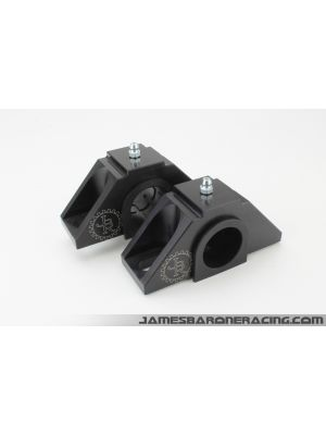 JBR Tru-Torsion Billet Sway Bar Brackets and Bushings