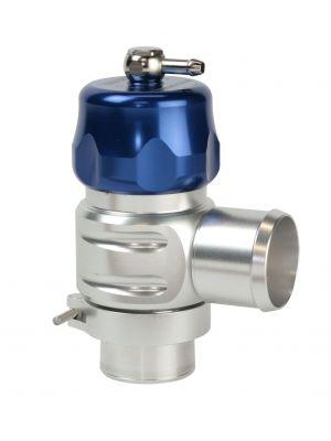 Turbosmart Dual Port Uni 38mm-Blue