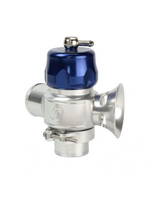 Turbosmart Dual Port Uni 32mm - Blue