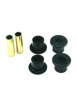 Whiteline Front Shock Absorber - to Control Arm Bushing - Ford Falcon MY87-98 / Territory SX, SY, SZ MY04-15