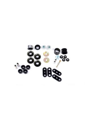 Whiteline Front Essential Vehicle Kit - Subaru Forester MY08-13 / Impreza MY08-14 / WRX MY08-14