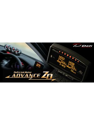 DEFI Advance ZD OLED Multi Display Gauge