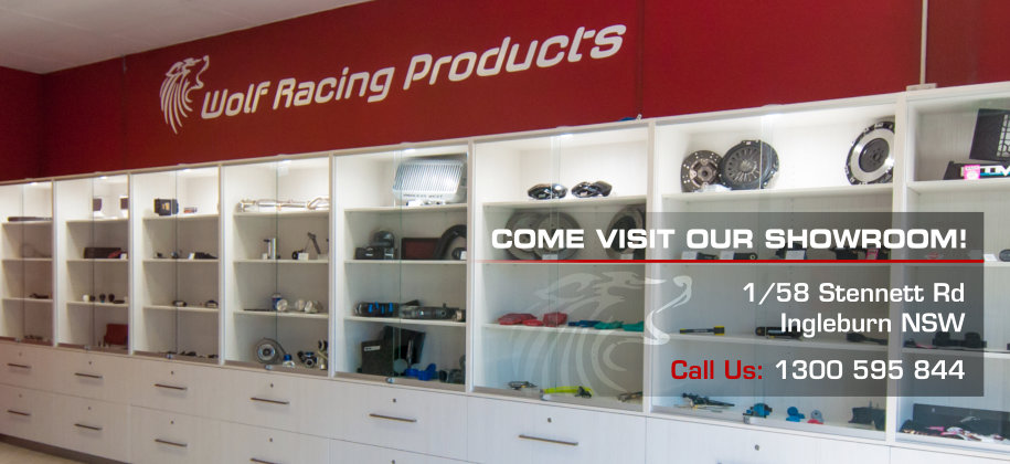 Check out our Showroom