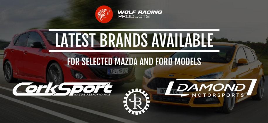 Corksport x Damond x JBR