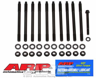 ARP Head Stud Kit - Suzuki 1 6L M16A 4cyl