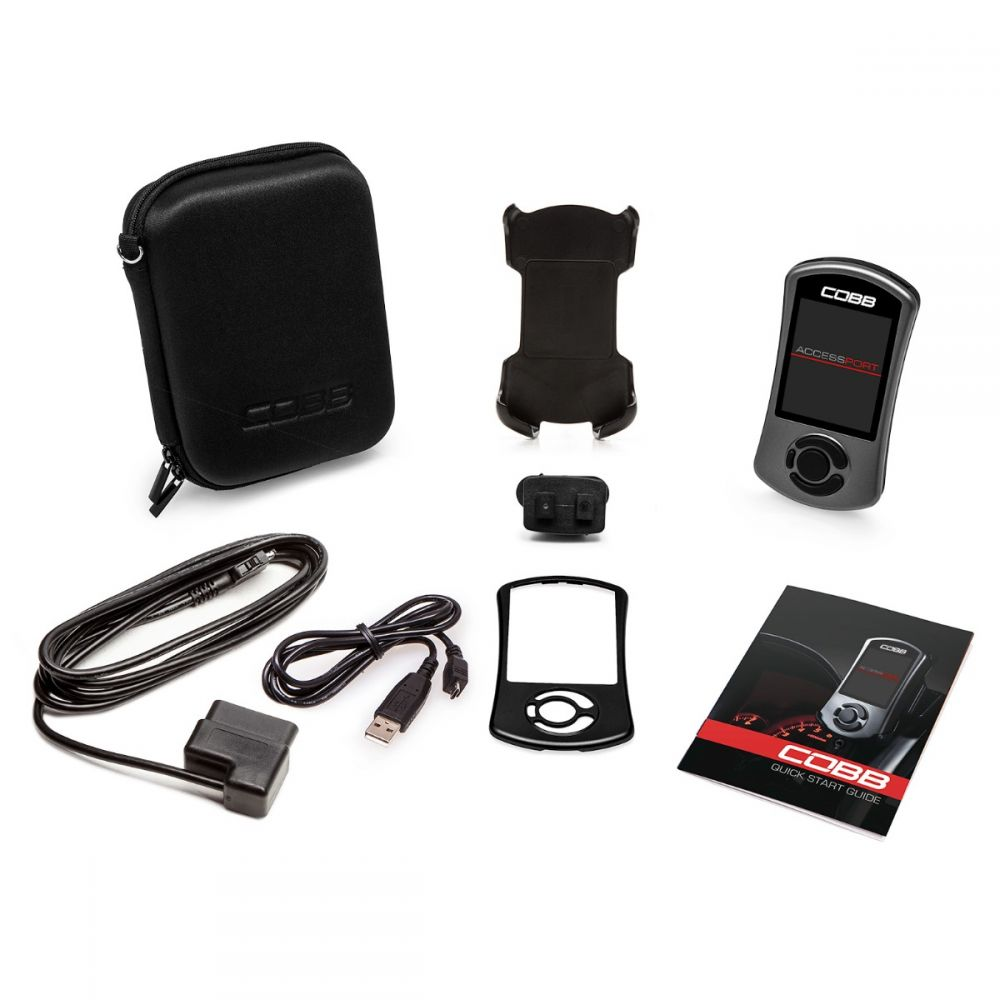 Cobb Tuning Accessport V3 - Ford Focus RS Mk3