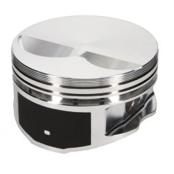 JE Pistons Ford 302 Small Block Set of 8 Pistons