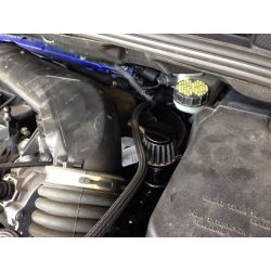Damond Motorsports Oil Catch Can Stage 2 - Ford Focus ST