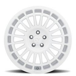 fifteen52 Integrale 18x8.5 5x114.3 48mm ET 73.1mm Centre Bore Rally White Wheel