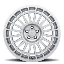 fifteen52 Integrale 17x7.5 5x112 40mm ET 66.56mm Centre Bore Speed Silver Wheel