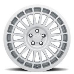 fifteen52 Integrale 18x8.5 5x100 45mm ET 73.1mm Centre Bore Speed Silver Wheel
