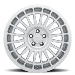 fifteen52 Integrale 18x8.5 5x112 45mm ET 66.56mm Centre Bore Speed Silver Wheel