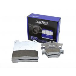 Intima Brake Pads SR - Fronts - Ford Focus RS Mk3