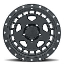 fifteen52 Turbomac HD 17x8.5 5x150 0mm ET 110.3mm Centre Bore Asphalt Black Wheel