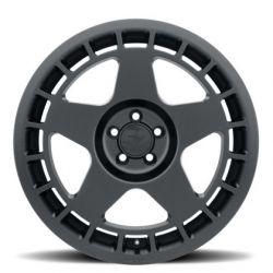 fifteen52 Turbomac 18x8.5 5x112 45mm ET 66.56mm Centre Bore Asphalt Black Wheel