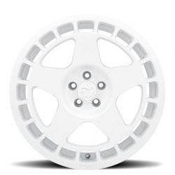 fifteen52 Turbomac 17x7.5 5x100 30mm ET 73.1mm Centre Bore Rally White Wheel