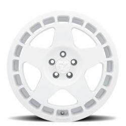 fifteen52 Turbomac 18x8.5 5x100 30mm ET 73.1mm Centre Bore Rally White Wheel