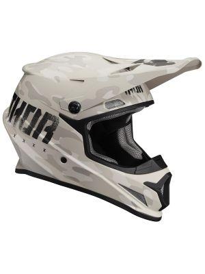 Sector Helmet - Covert Sand