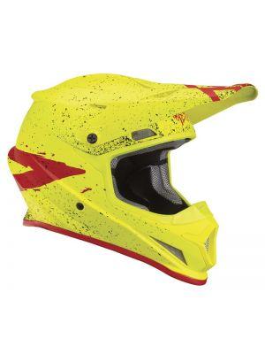 Sector Helmet - Hype Acid