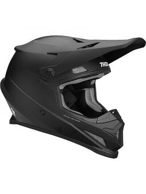 Sector Helmet - Blackout