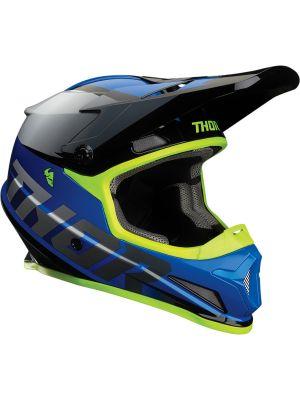 Sector Helmet - Fader Blue / Black
