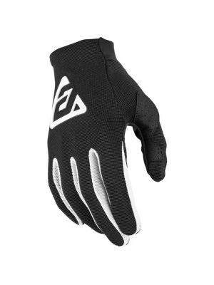 Answer 2021 Bold AR-2 Gloves Black / White