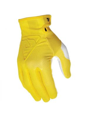 Answer 2021 Charge AR-1 Glove Pro Yellow
