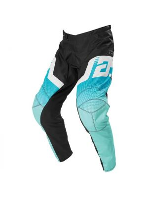 Answer 2021 Charge Syncron Pants-  Astana/Seafoam/Black