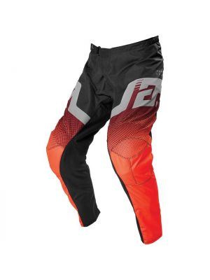 Answer 2021 Charge Youth Syncron Pants - Berry/Flo Red/Black