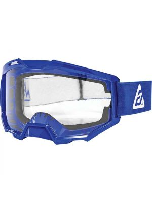 Answer 2021 Apex 1 Goggle Reflex/White